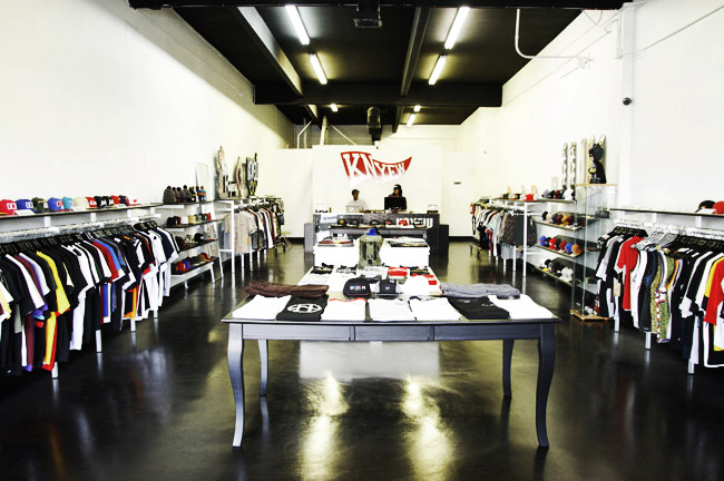 Hip hop clothing stores las vegas