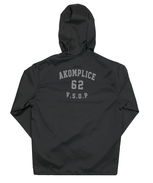 Akomplice Spring Cut & Sew Collection