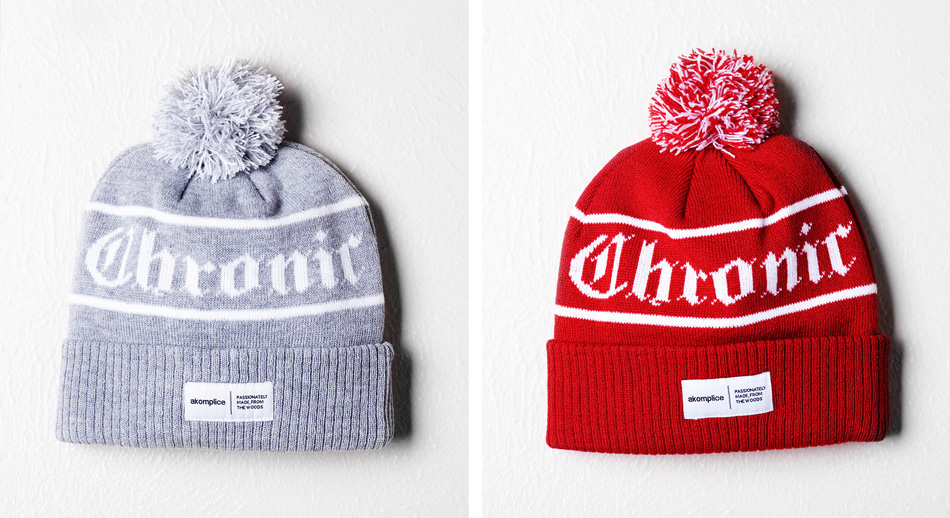 chronicbeanies