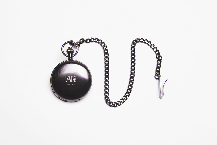 PocketWatch-GunMetal