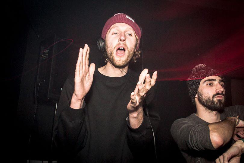 DJ image 1st up