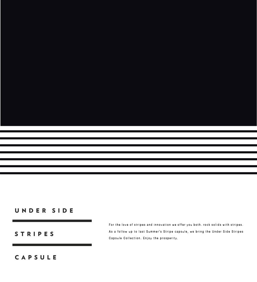 Underside cover