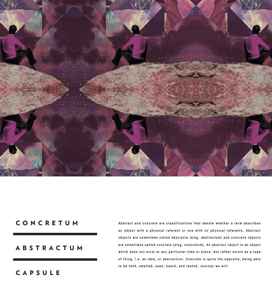 Concrete Abs Cover
