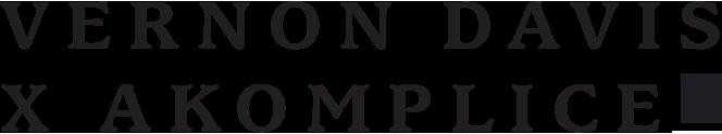 10_info-page_vernon-davis_akomplice-title