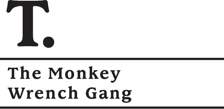 akomplice monkey wrench gang