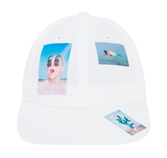 Compilation Dad Hat