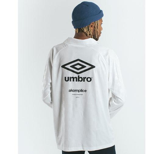 AK X UMBRO Manifest Checkerboard Jersey 6