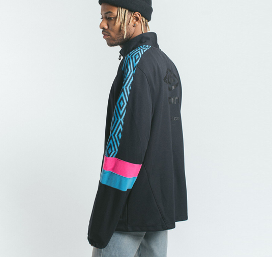 AK X UMBRO Manifest Retro Jacket 8