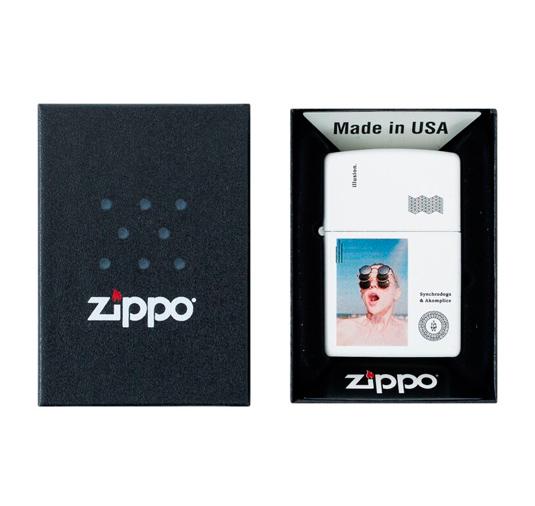 Fortune Zippo 2