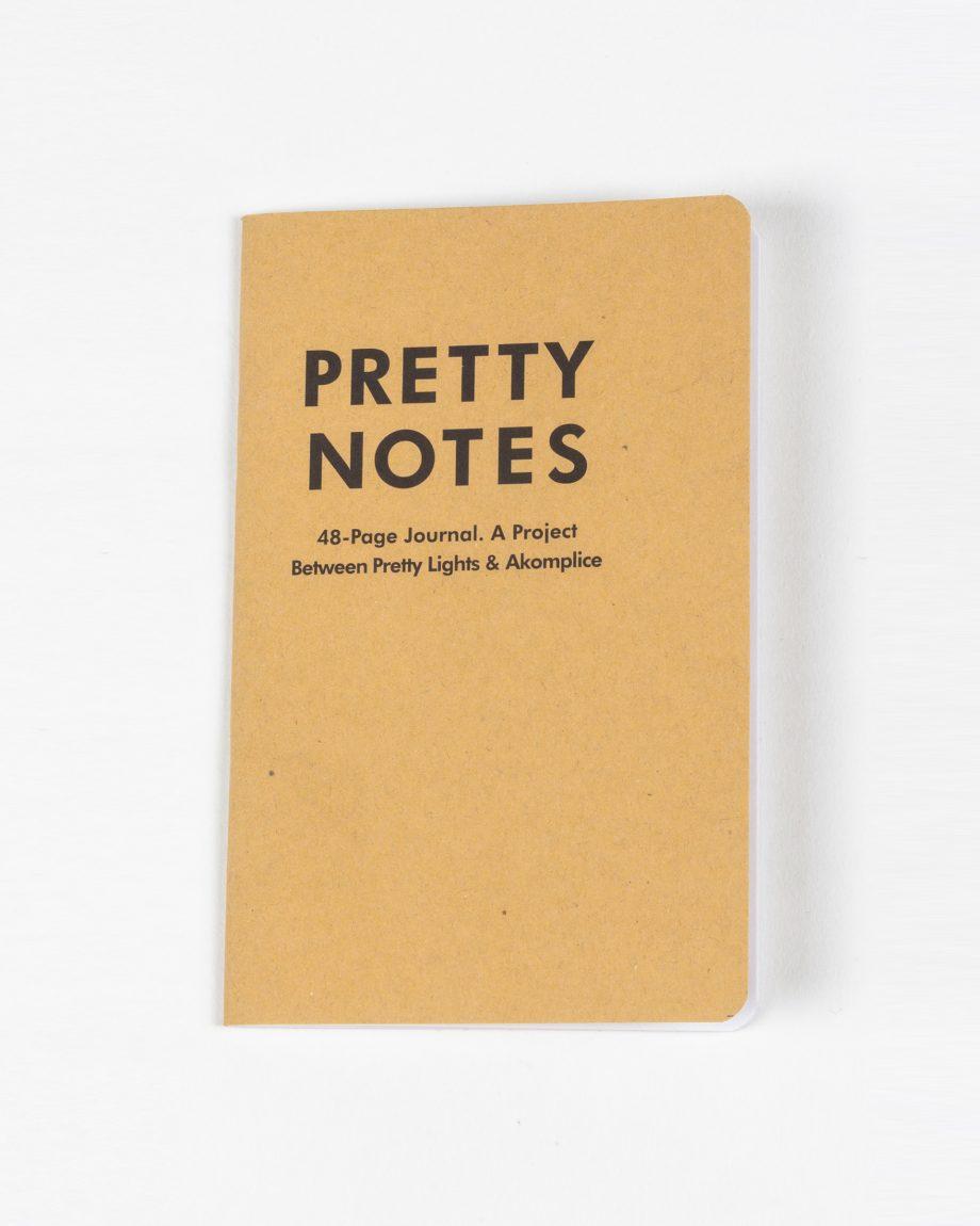 Pretty Lights x AK – Sound on Paper
