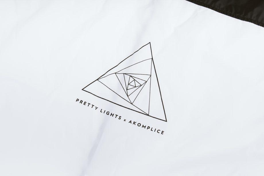 Pretty Lights x AK – Sound in Cover