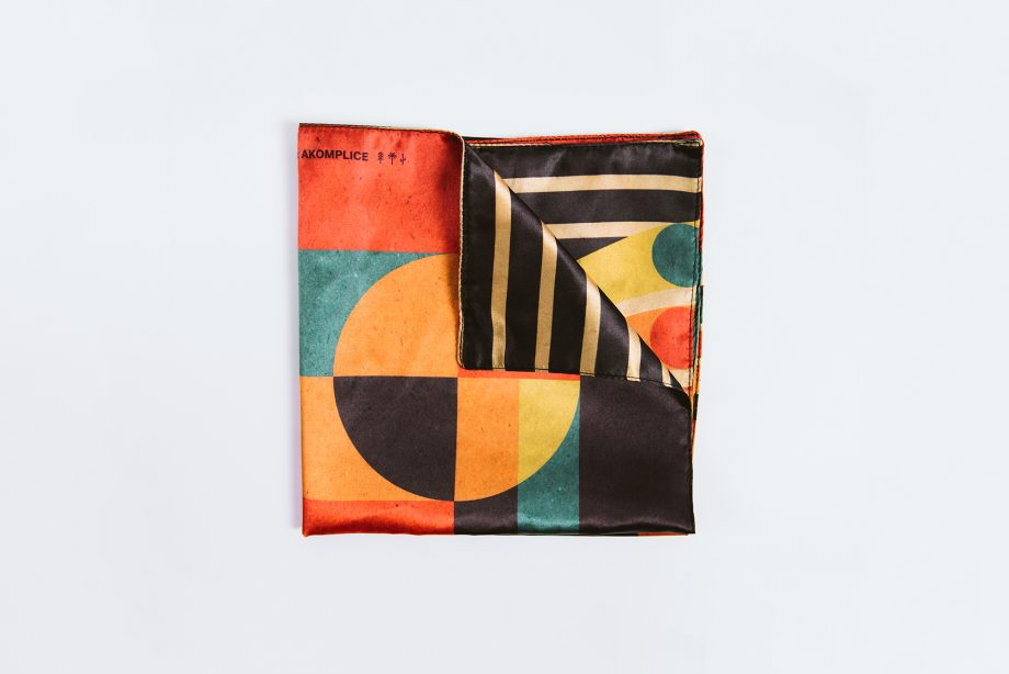 Pretty Lights x AK – Sound in Fabric