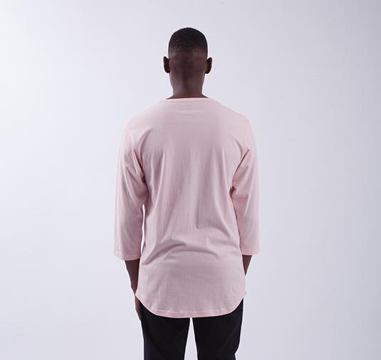 Elongated Sleeve Moan Tee 7
