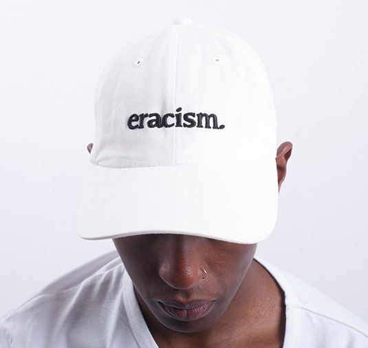 Eracism Dad Hat 2