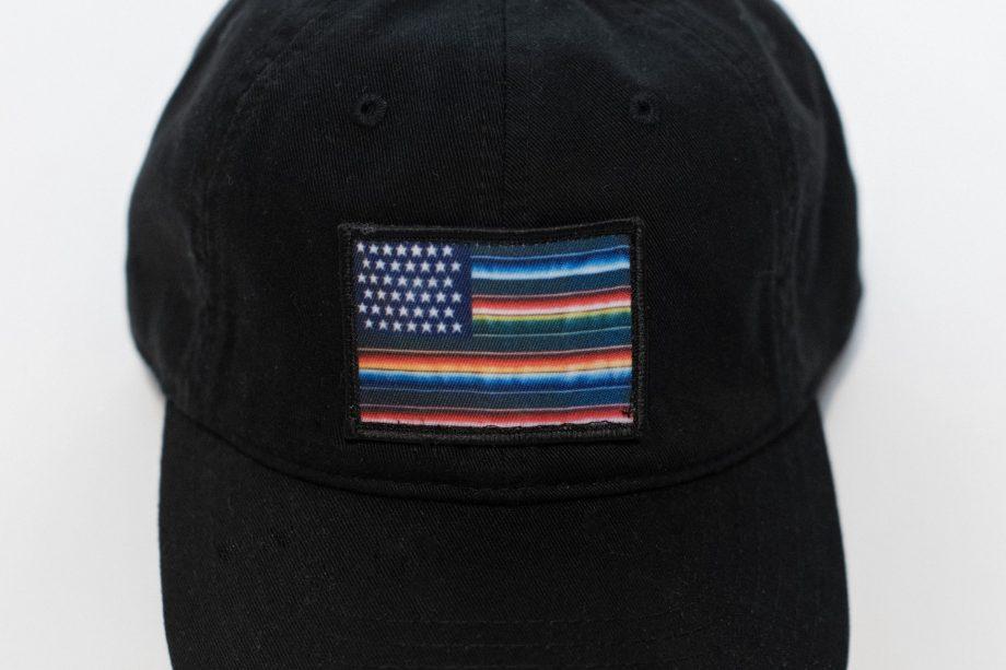Mi Bandera Dad Hat