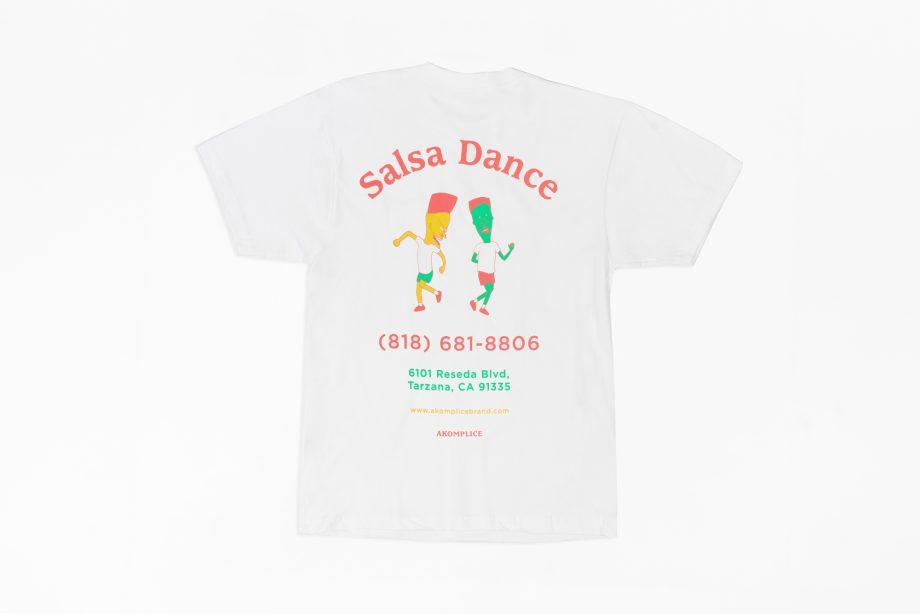 Salsa Dance SS