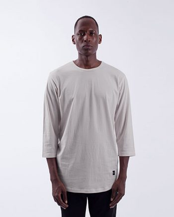 Elongated Sleeve Moan Tee