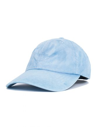 Indigo Hat