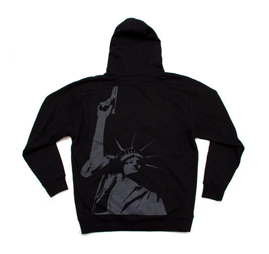 Liberty Hoodie