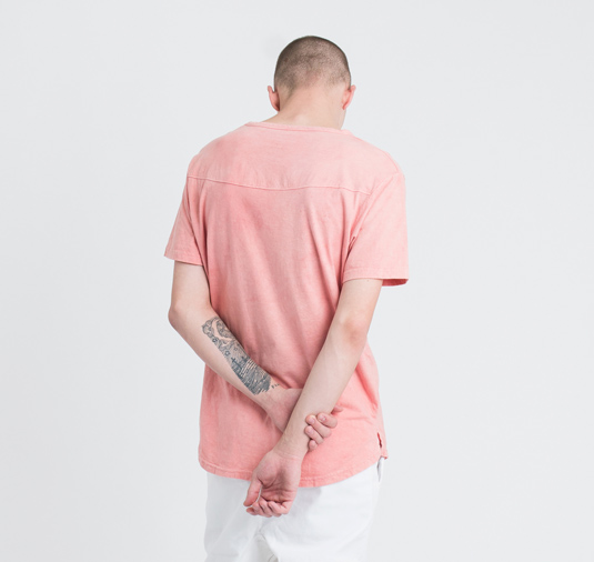 Madder Root Tee 3