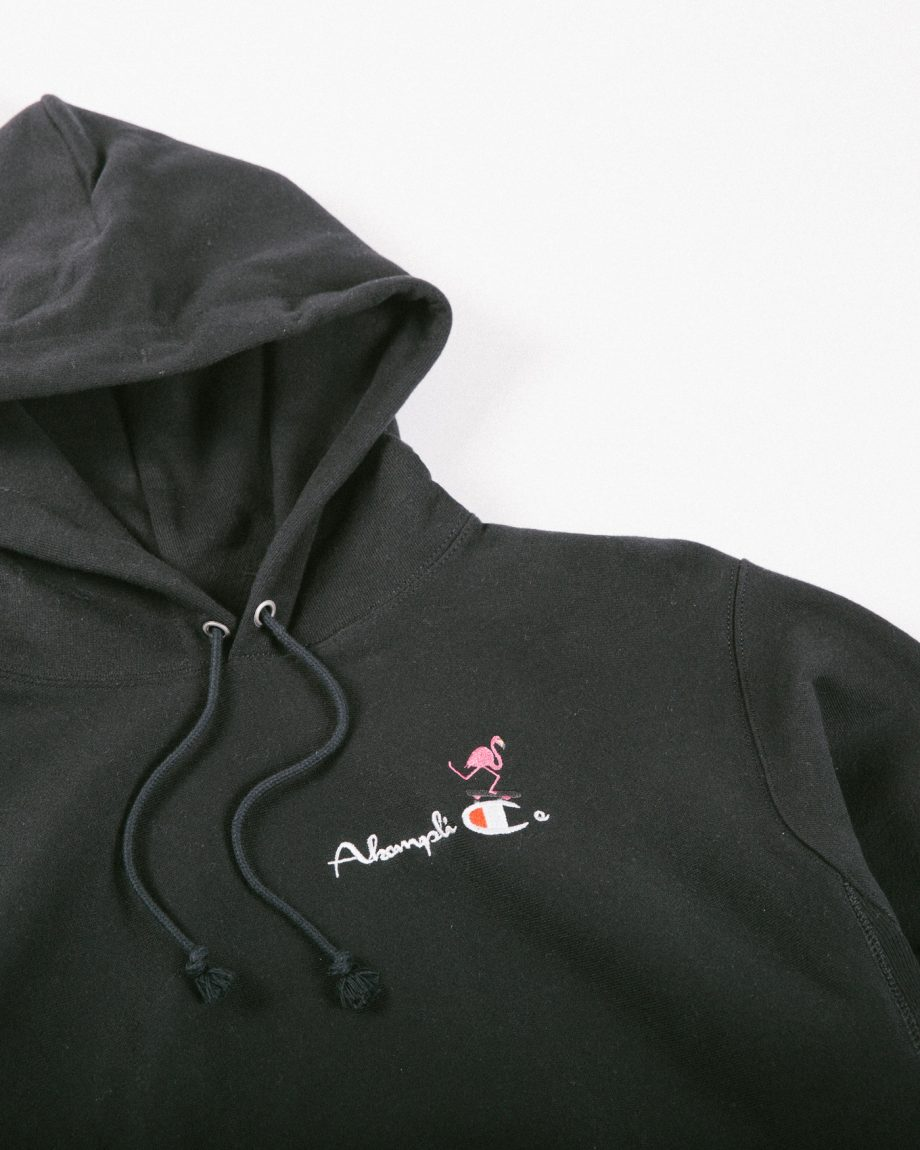 Akman Champion Hood