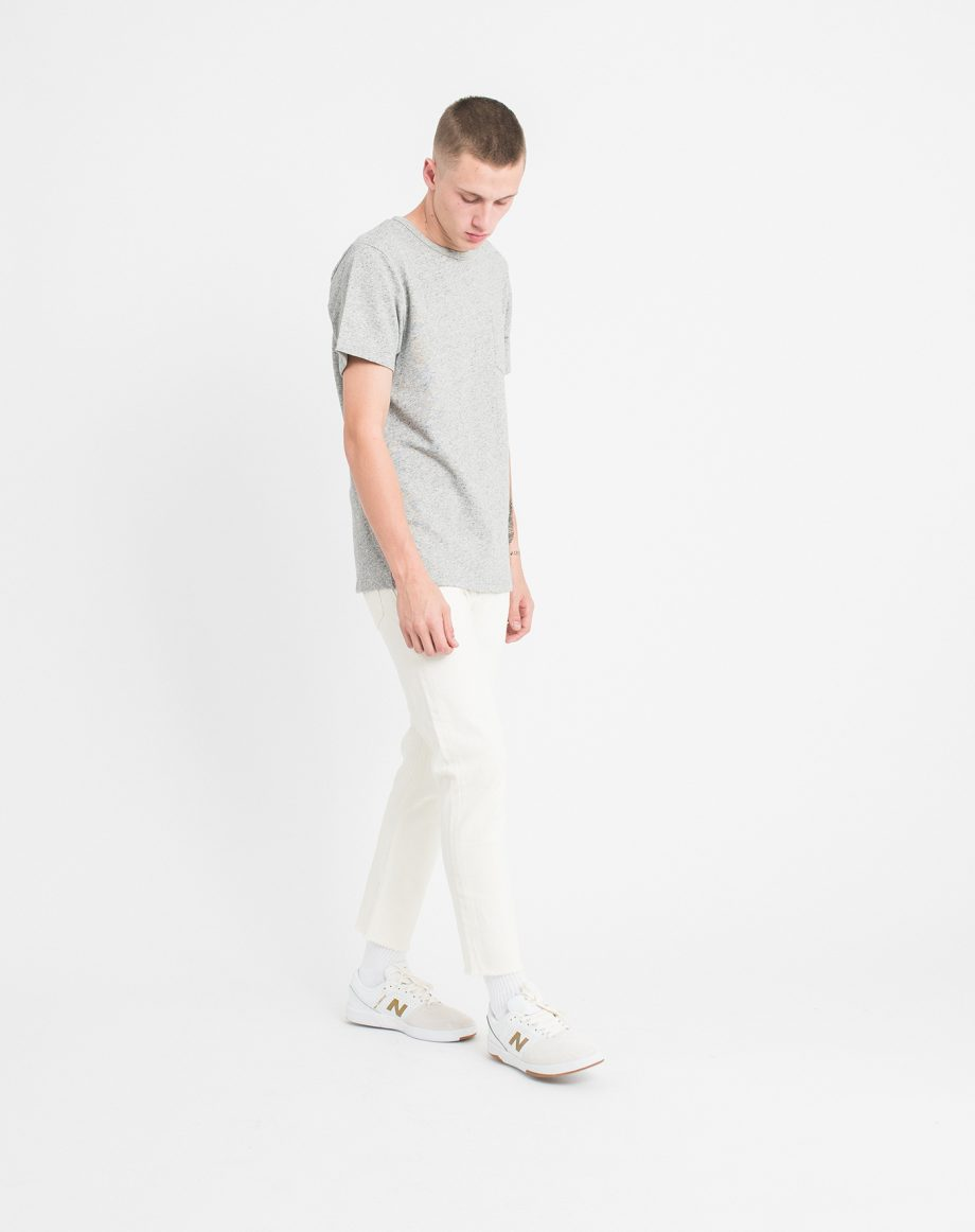 Appell French Terry SS Tee