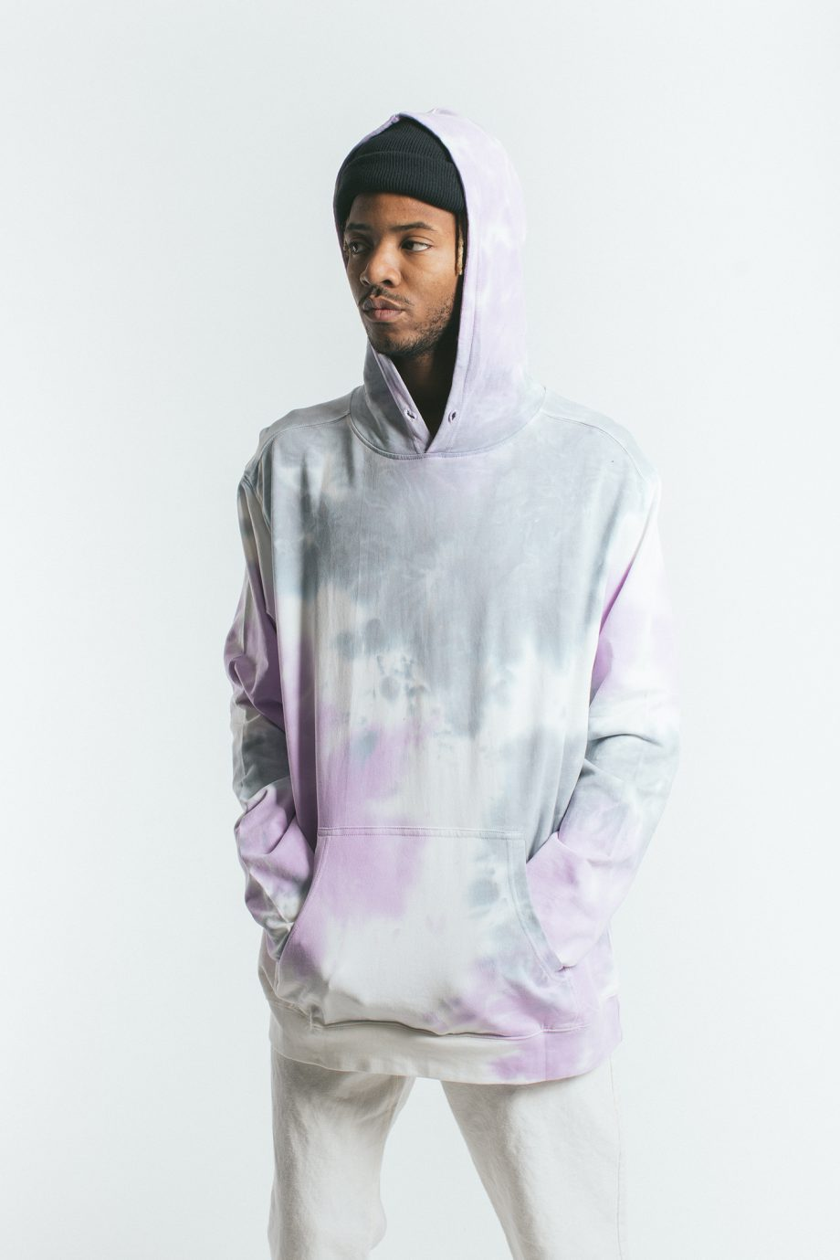 Lav Hooded Sweatshirt