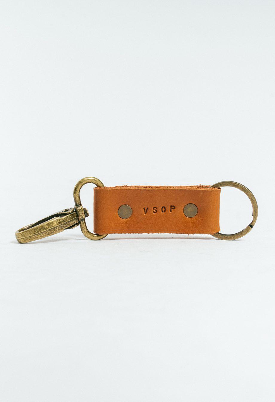 V Key Ring – VSOP x PAVO
