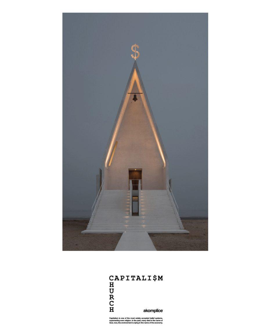 Capitalism / Religion LS