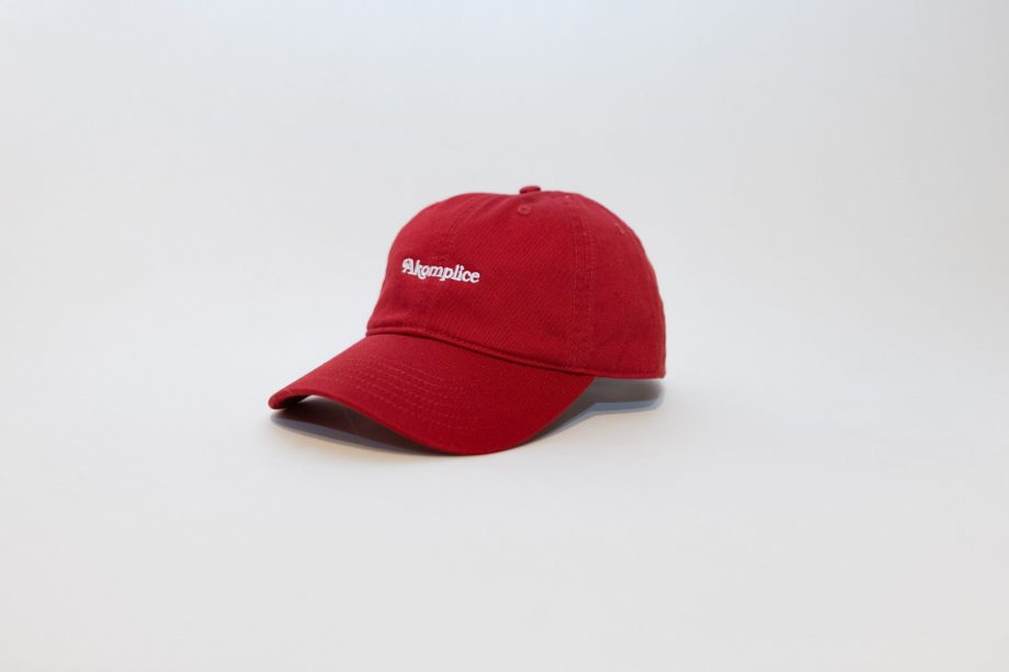 Akomplice Curve Hat