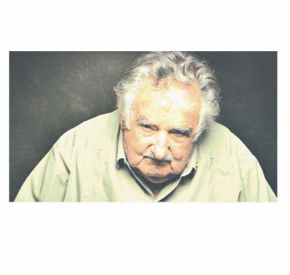 Pepe Mujica Tee