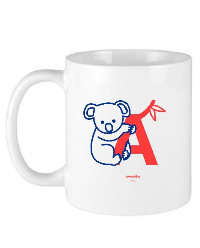 Unite For Australia Mug