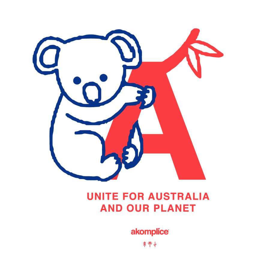 UNITE FOR AUSTRALIA LS