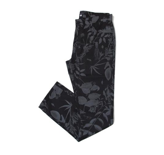 Magic Floral Pants