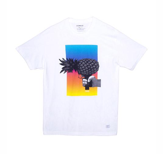 pineapplewhite