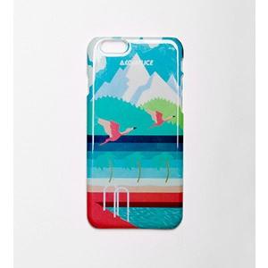 Mingo Takeover iPhone 6 Case