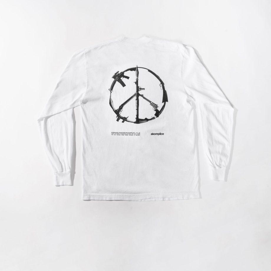 Peace LS