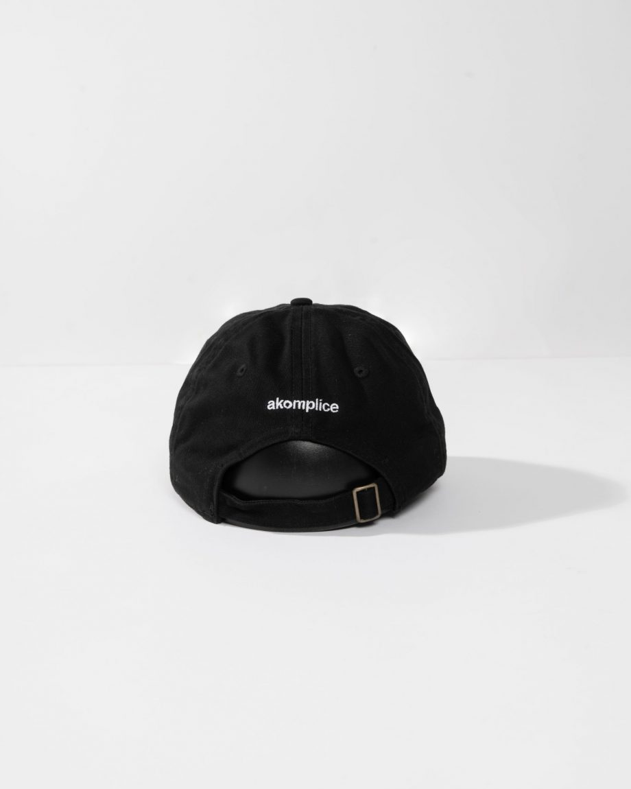 The Wrong Amazon Dad Hat