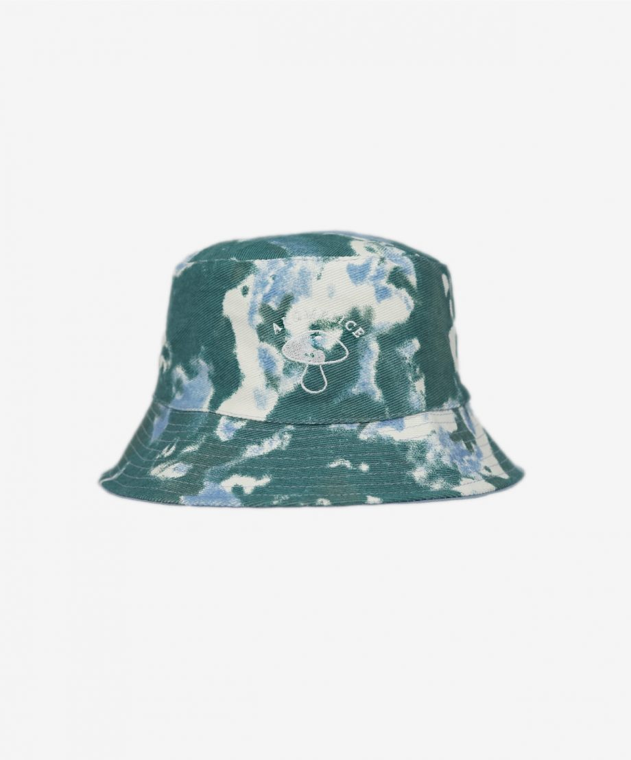 Balance Bucket Hat
