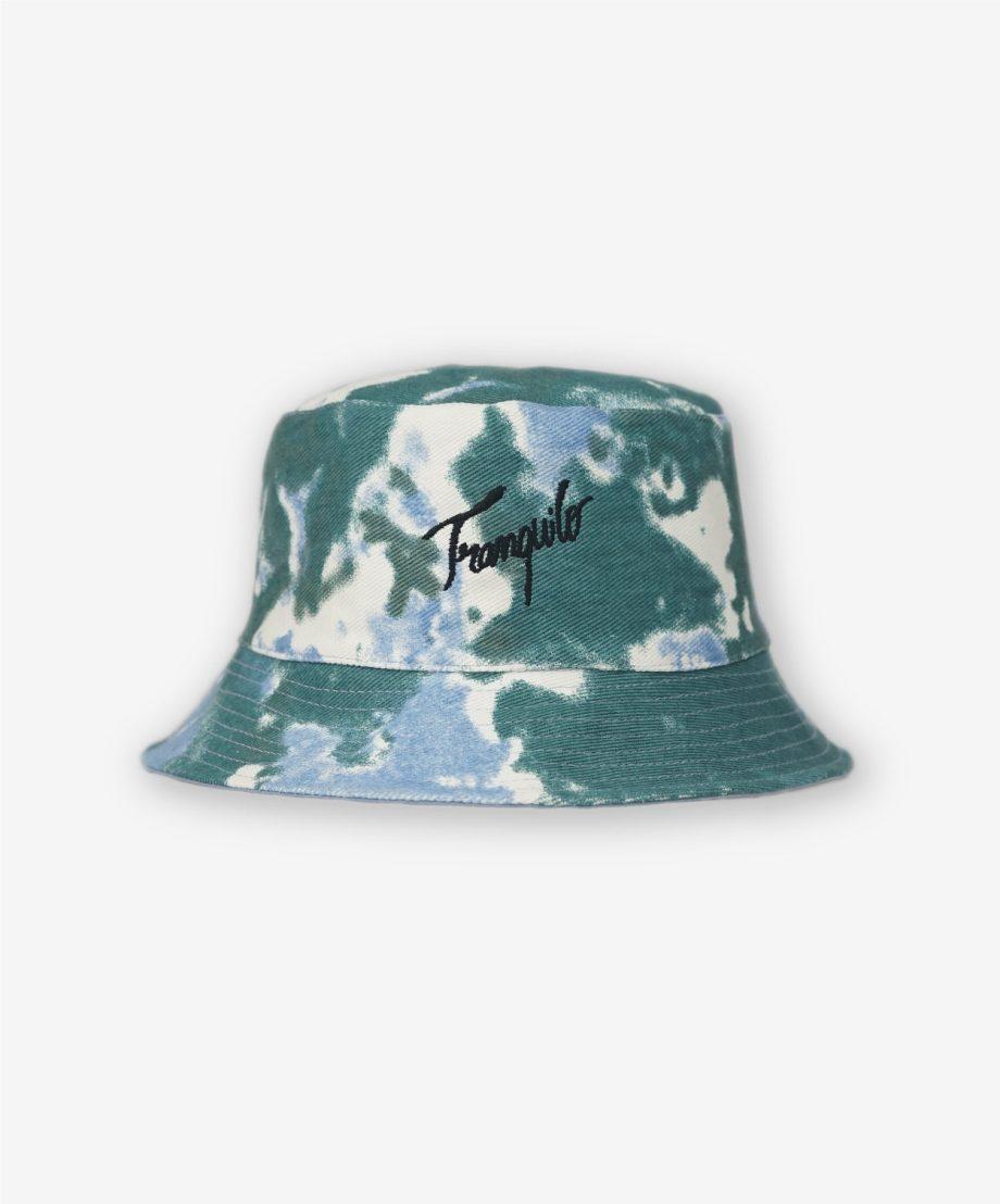 Tranquilo Bucket Hat