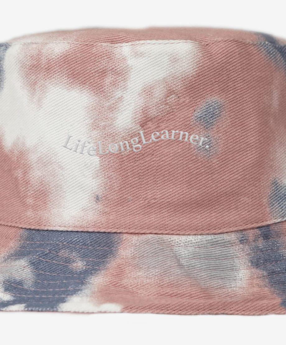 Lifelong Learner Bucket Hat