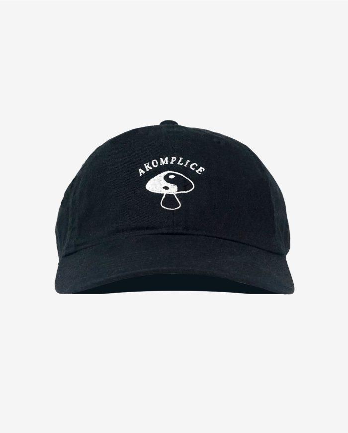 Balance Dad Hat