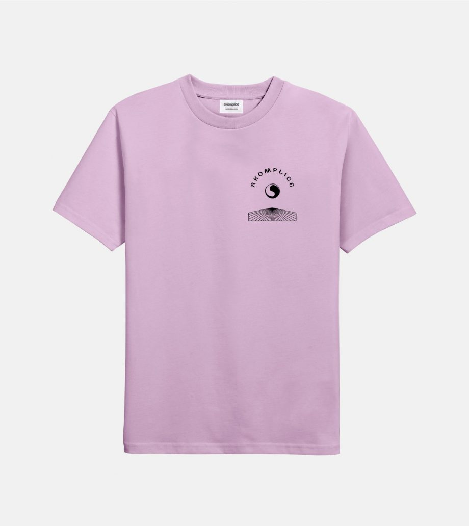 Expansion SS Tee