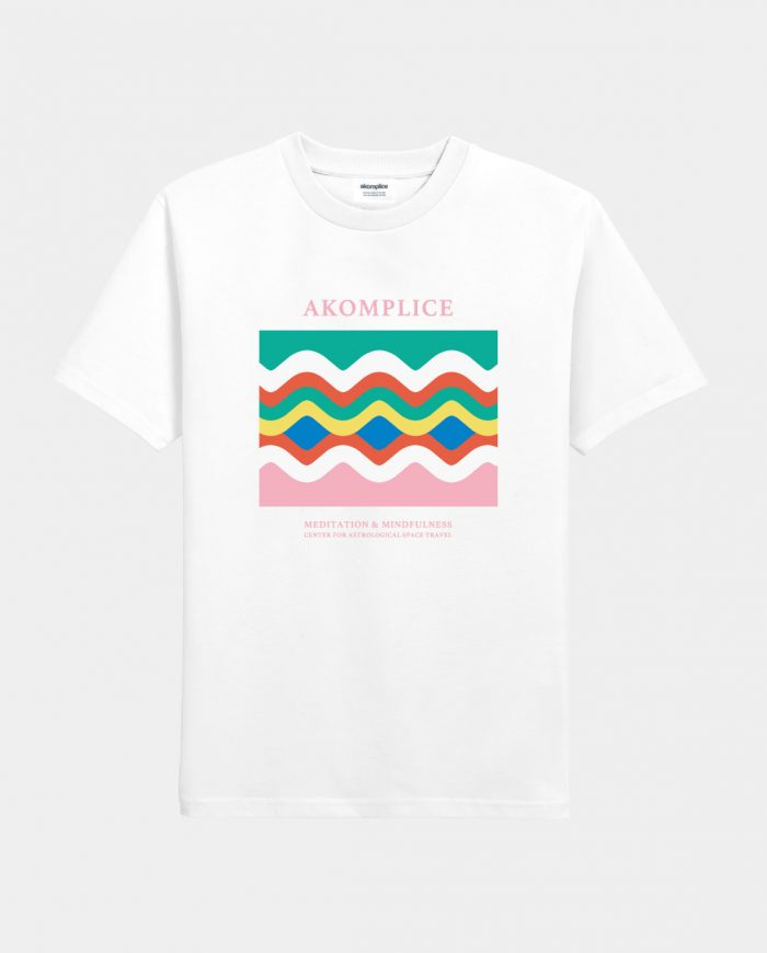Astrological Travel SS Tee