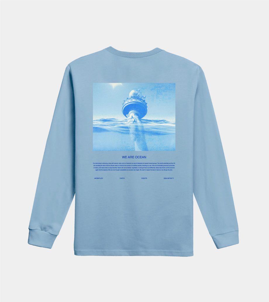 We Are Ocean LS
