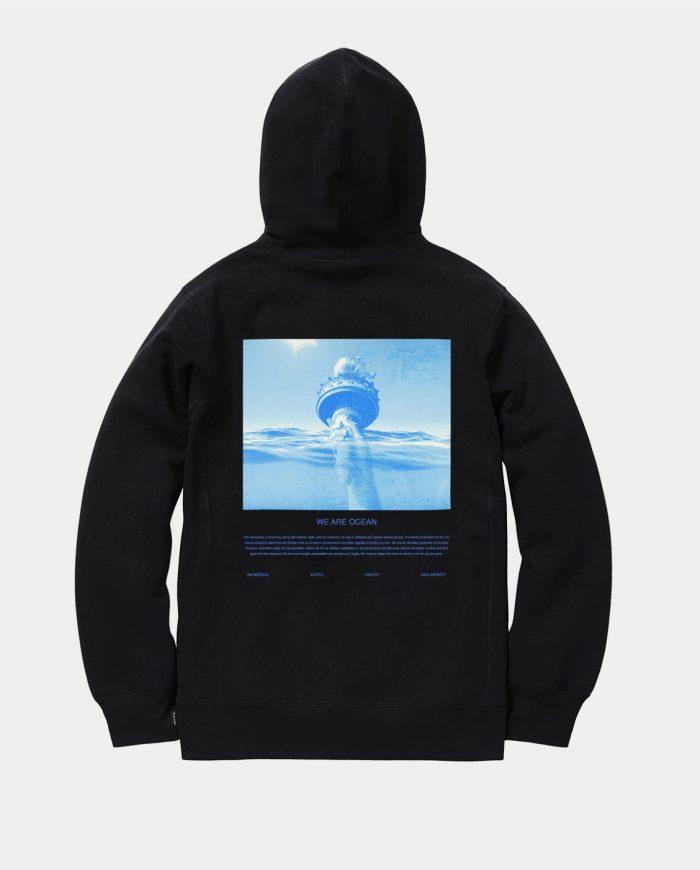 We Are Ocean Hoodie