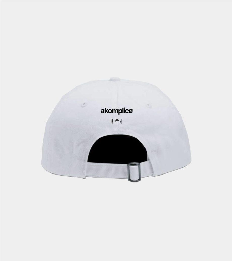 Tranquilo Dad Hat